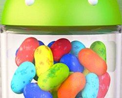 En Hızlı Android: Jelly Bean!