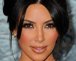 Kim Kardashian'a Seks Kasedi Şoku