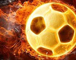 Futbolseverler Dikkat!