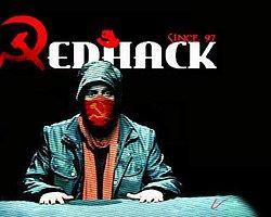 Redhack Sinop Valiliğinin Sitesini Hackledi