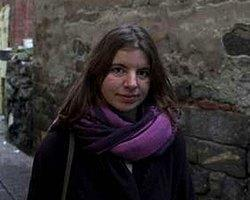 KCK davasında yargılanan Müge Tuzcuoğlu ve 8 kişi tahliye edildi