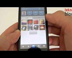 Instagram'ın Merakla Beklenen İphone 5 Güncellemesi Yayınlandı