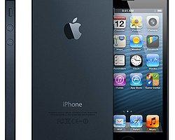 iPhone 5 Türkiye'de ilk defa burada!