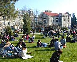 172 Bin Öğrenciye Üniversiteli Olma Şansı