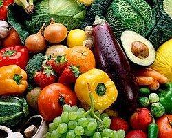 Kusurlu Araştırmalar  Organik Gıdanın Önemini Gölgeliyor