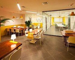 Urban Station Türkiye'yi 'Ofis-Kafe' Kavramıyla Tanıştırıyor