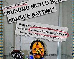 Soru-Cevap: Umman Türkoğlu