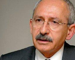 """Kılıçdaroğlu: """"Akil adamları boşuna önermiyoruz"""""""