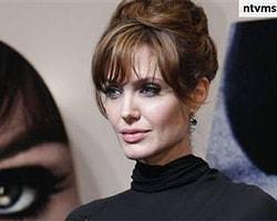 Angelina, Gözleri 'Sinsi Katil'e Çevirdi