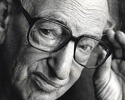 Tarihçi Eric Hobsbawm Öldü