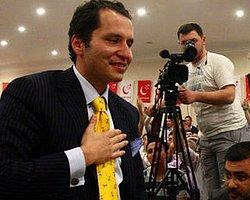 Erbakan Ailesi AK Parti'ye katılacak