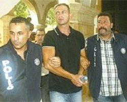 Kktc'de Üç Rum Polis Tutuklandı