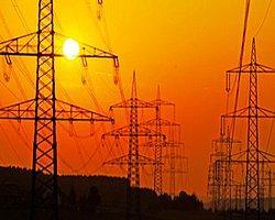 Eylül'de Elektrik Tüketimi Yüzde 5 Arttı