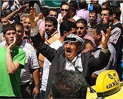Mısır Ve Filistin'de Kriz Öfkesi