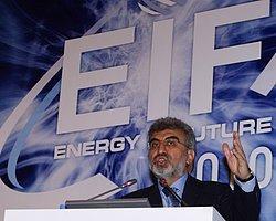 Enerji Devleri Ankara'da Buluşacak