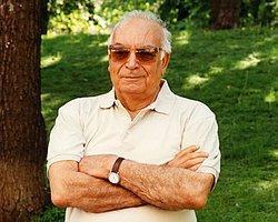 Yaşar Kemal Yeni Romanını Anlattı