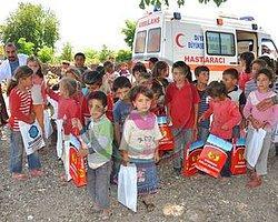 Köylere Mobil Sağlık Hizmeti