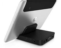 Beklenen Hp Tablet Geliyor: Elitepad 900!