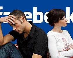 Facebook'daki Eski Sevgili Psikolojiye Zararlı