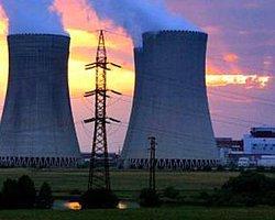 Güney Kore'de İki Ayrı Nükleer Reaktör Arıza Nedeniyle Kapatıldı