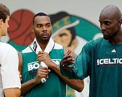 Boston Celtics İstanbul'a Geldi
