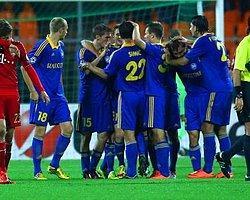 Bate Borisov 3-1 Bayern Münih