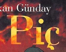 """Hakan Günday'ın """"Piç"""" Romanından Uyarlanan """"Hiç""""Ten İlk Teaser"""