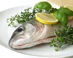 Balığı Lezzetlendiren Otlar Ve Baharatlar