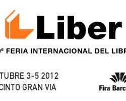 Türkiye 30. Liber Uluslararası Kitap Fuarı'na Katılacak