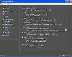 Windows Xp Geride Kalmaya Başladı