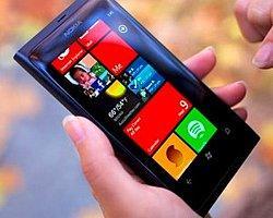 Wired.Com'un Anketinde Lumia 920 İlk Sırada!