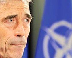 Rasmussen Bir Yıl Daha Nato'nun Başında