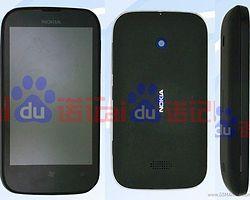 Lumia 510 Görüntülendi