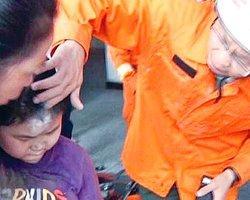 Çin'de '16 İlkokul Öğrencisi Öldü'