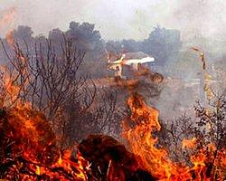 İspanya'da Son 20 Yılın En Büyük Yangını
