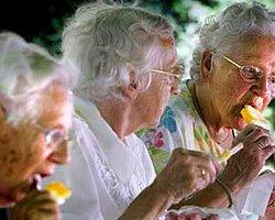 Avrupalılar Yaşlılarına Türkiye'nin Bakmasını İstiyor