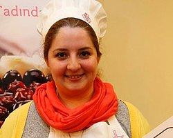 En Güzel Pasta: Yeşil Portakal