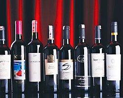 Türkiye'nin En İyi Şarapları Belli