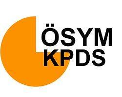 KPDS Başvuruları 8 Ekim'de Başlayacak