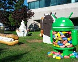 Google'dan Şaşırtan Cihaz!