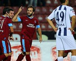 3 Puan Trabzon'un