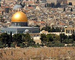 Mescid-İ Aksa'ya İsrail Baskını