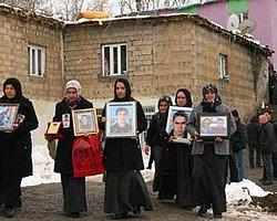 'Uludere'de Kimse Sorumluluk Kabul Etmiyor'