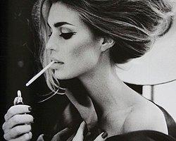 Sigaranın Saçlara Zararları Nelerdir