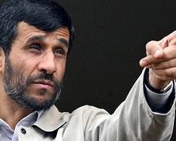 Ahmedinejad'a Büyük İhanet!