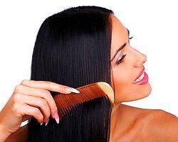 Dümdüz Saçlar İçin Yöntemler