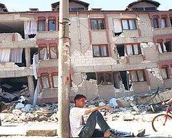 '2029'Dan Önce Deprem Olmaz'