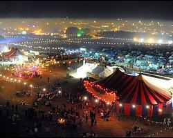 Ünlü Festivalin Biletleri Rekor Sürede Tükendi