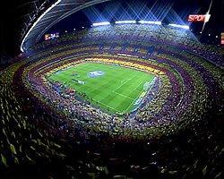 """Futbolun Bir Üstü: """"EL CLASICO"""""""