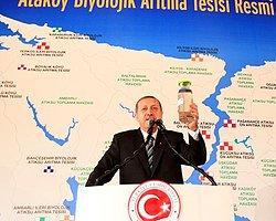 """Başbakan: """"Savaşa Hazır Değilsen Devlet Değilsin"""""""